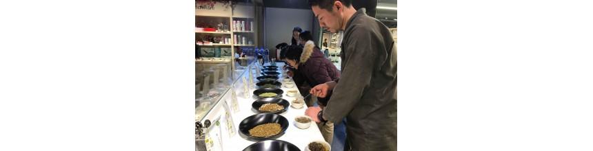 Osada Tea 香港茶道體驗班