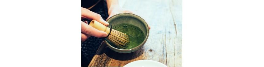 日本茶與茶道小常識